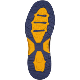 asics Gel-Fujitrabuco 6 G-TX Hardloopschoenen roze/blauw